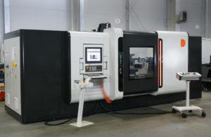 DENN NTR metal spinning machine