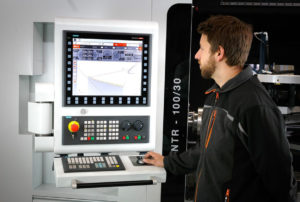 DENN metal spinning software