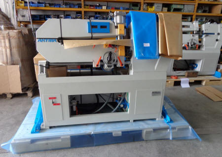 Aryma KS 3 circle shear