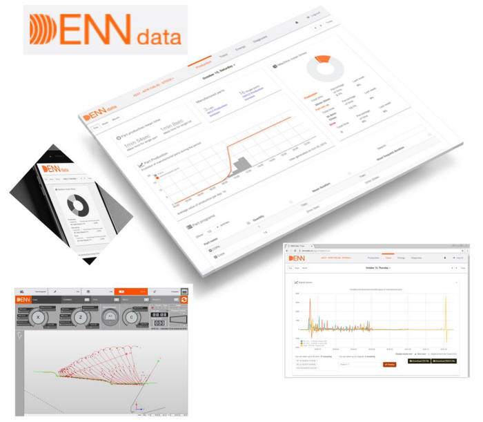 DENN data - Metalforming in the cloud