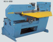 Aryma KS6 circle shear