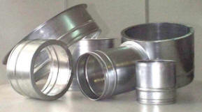 DENN sample parts