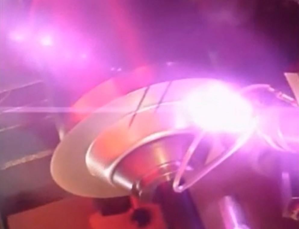 laser assisted metal spinning - DENN
